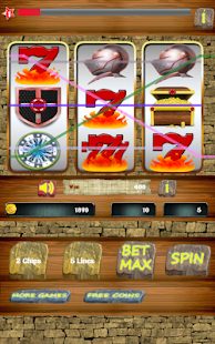 Slots 777 Kings Castle - screenshot