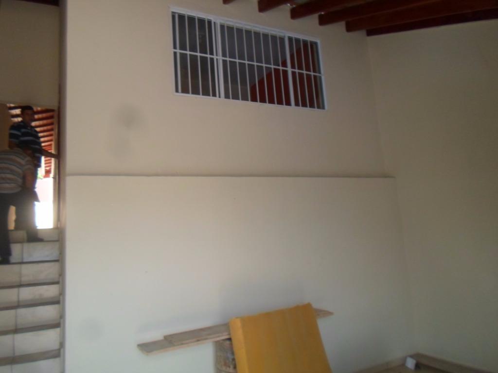 Casa residencial à venda, Residencial São Joaquim, Santa Bár...