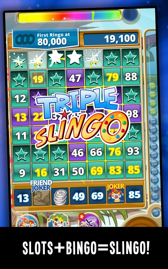 Slingo Adventure Bingo & Slots Screenshot 7