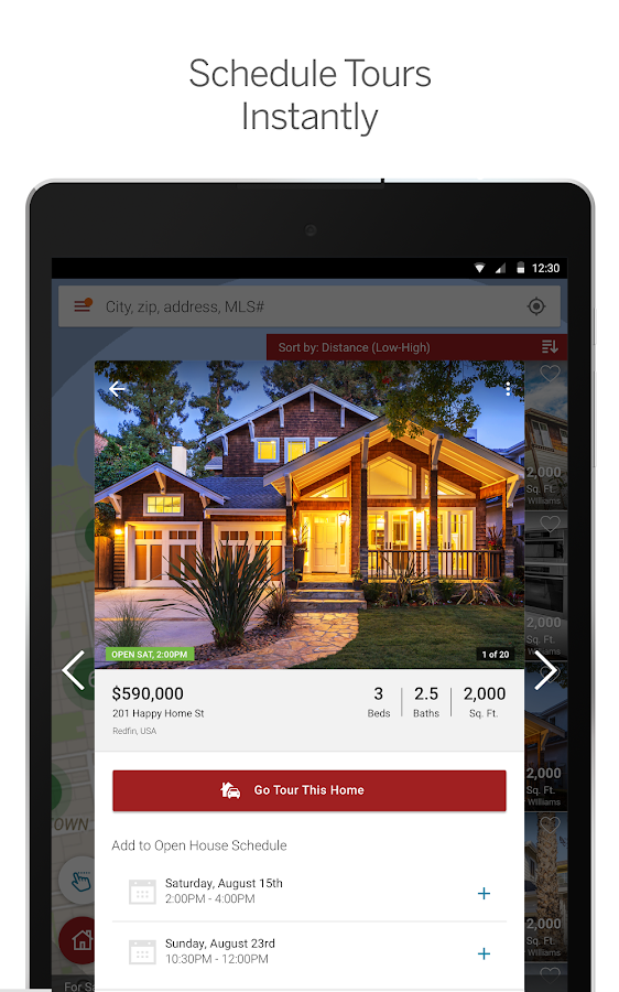 Redfin Real Estate Screenshot 10