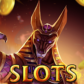 Download Slots - Pharaoh's Mission APK on PC