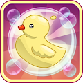 Game Fun Bubble Jump APK for Kindle