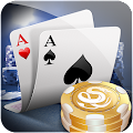 Live Hold'em Pro Poker Games APK for Bluestacks
