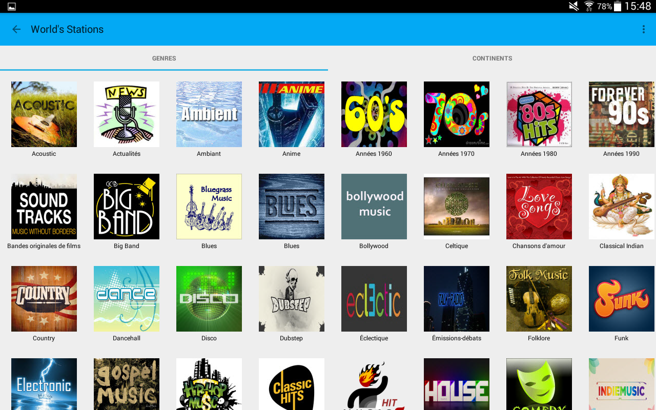 Cloud Radio Pro(Record&Lyrics) Screenshot 11