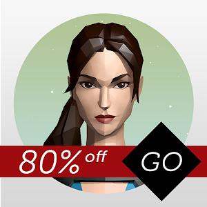 Lara Croft GO For PC (Windows & MAC)