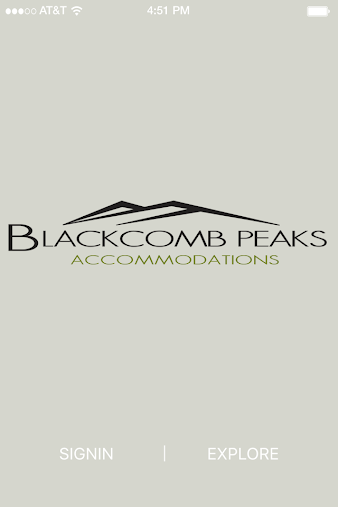 Blackcomb Peaks Accommodations APK
