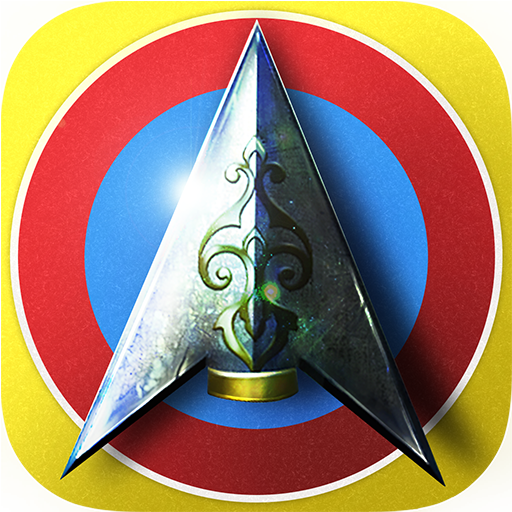 Archer: The Warrior (game)