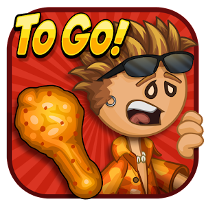 Papa's Wingeria To Go! For PC / Windows 7/8/10 / Mac – Free Download