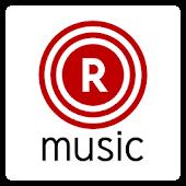 Rakuten Music(楽天ミュージック) APK for Ubuntu