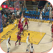 App guide NBA 2K 17 APK for Windows Phone