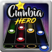 Game The Cumbia Hero version 2015 APK