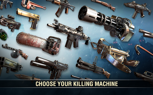 DEAD TRIGGER 2 screenshot 16