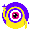 PlayCam - Snappy Camera & Live filters & Stickers APK for Bluestacks