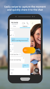 Download Skype Preview APK for Android Kitkat