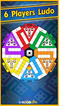 Ludo King By Gamotronix APK screenshot thumbnail 4