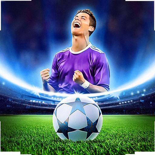 Free Kick Football Champions League 2018 (game)