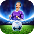 Game Free Kick Football Champions League 2018 APK for Kindle