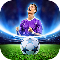 Free Kick Football Champions League 2018 on PC / Windows 7.8.10 & MAC