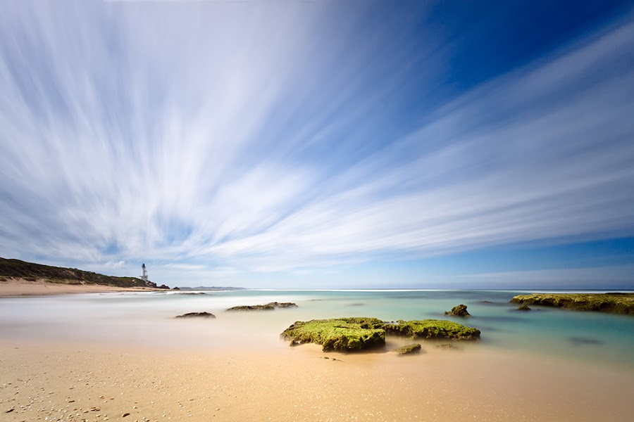 Bliss by Jason Asher - Landscapes Waterscapes