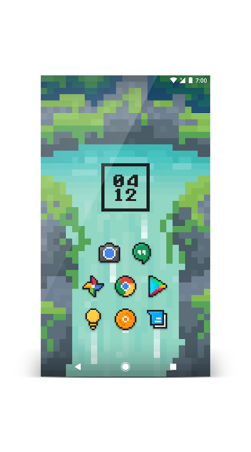 PixBit - Icon Pack Screenshot 3