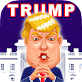 Game TRUMP TYCOON: Donald's Clicker APK for Windows Phone