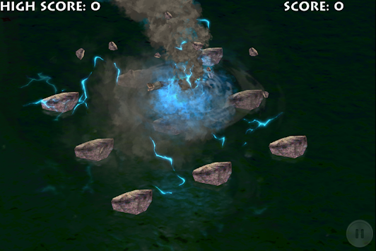 Prime Barrier apk screenshot