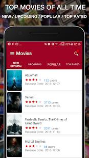Coto Movies & Tv