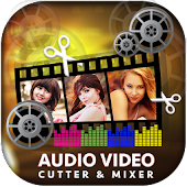 Free Audio Video Cutter APK for Windows 8