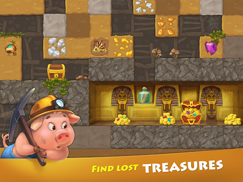 Township apk screenshot
