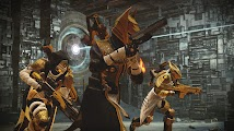 Destiny House Of Wolves content detailed in Bungie's latest live stream