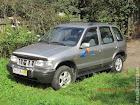 продам авто Kia Sportage Sportage Soft Top (JA)