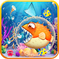 Game Crazy Fish Eat Fish APK for Kindle