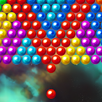 Bubble Shooter Planet For PC (Windows And Mac)