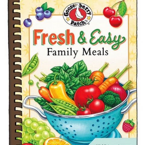 Fresh & Easy Family Meals