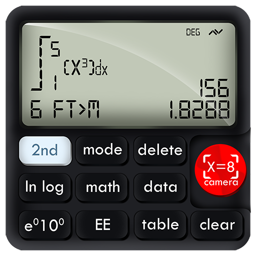 Complex calculator & Solve for x ti-36 ti-84 Plus APK Cracked Download