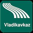 Vladikavkaz Map offline