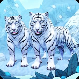 White Tiger Family Sim Online For PC (Windows & MAC)