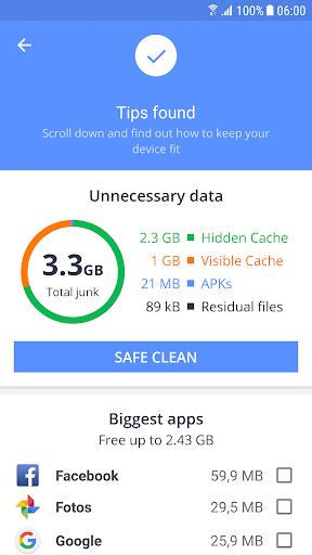 Avast Cleanup & Boost screenshot 4