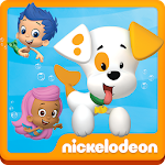 Bubble Puppy: Play & Learn HD Icon
