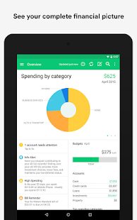 Mint: Budget, Bills, Finance Screenshot