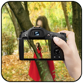 App DSLR Photo Effects APK for Windows Phone