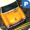 APK Game Real Driver: Parking Simulator for BB, BlackBerry