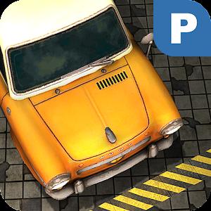 Cover art Real Driver: Parking Simulator