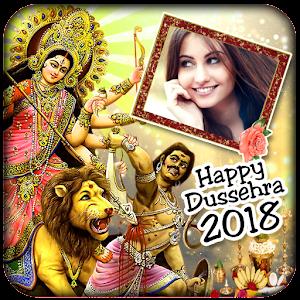 Happy Dussehra Photo Frames For PC (Windows & MAC)