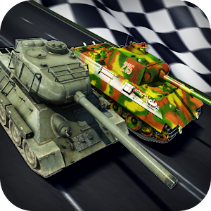 Tank Blitz: Russian Racing