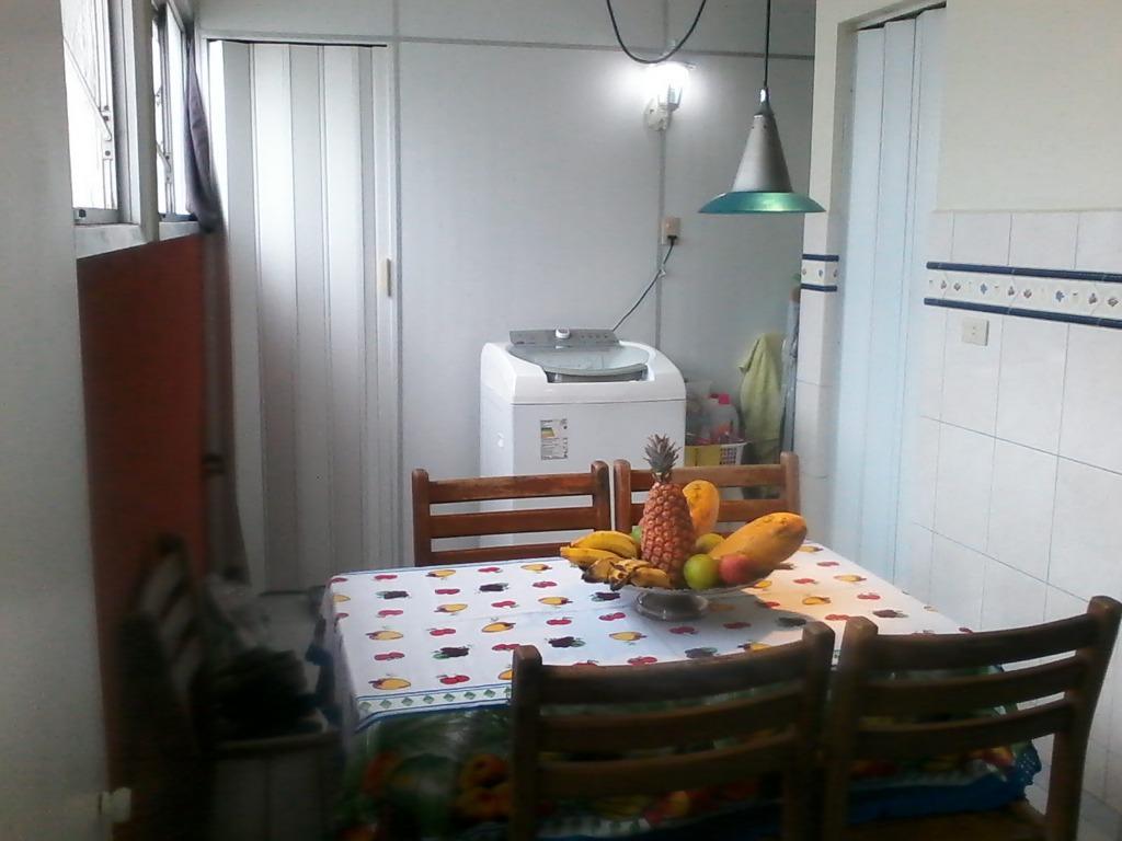 Apto 2 Dorm, Campo Belo, São Paulo (AP12009) - Foto 10