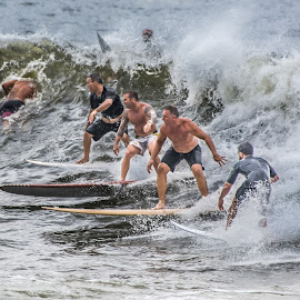 by Jose Augusto Belmont - Sports & Fitness Surfing