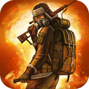 Day R Survival v 1.422 apk