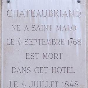 Rue du Bac Plaques