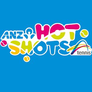 Cover art Hot Shots